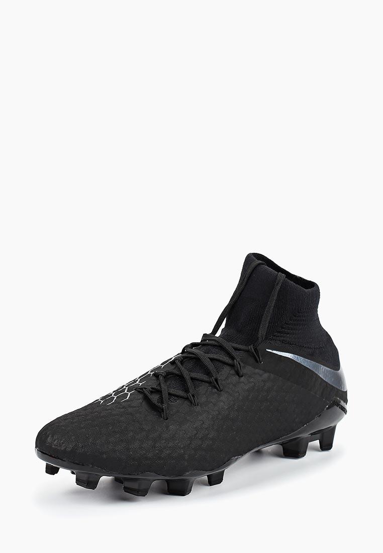 Мужские кроссовки Nike (Найк) AJ3802-001