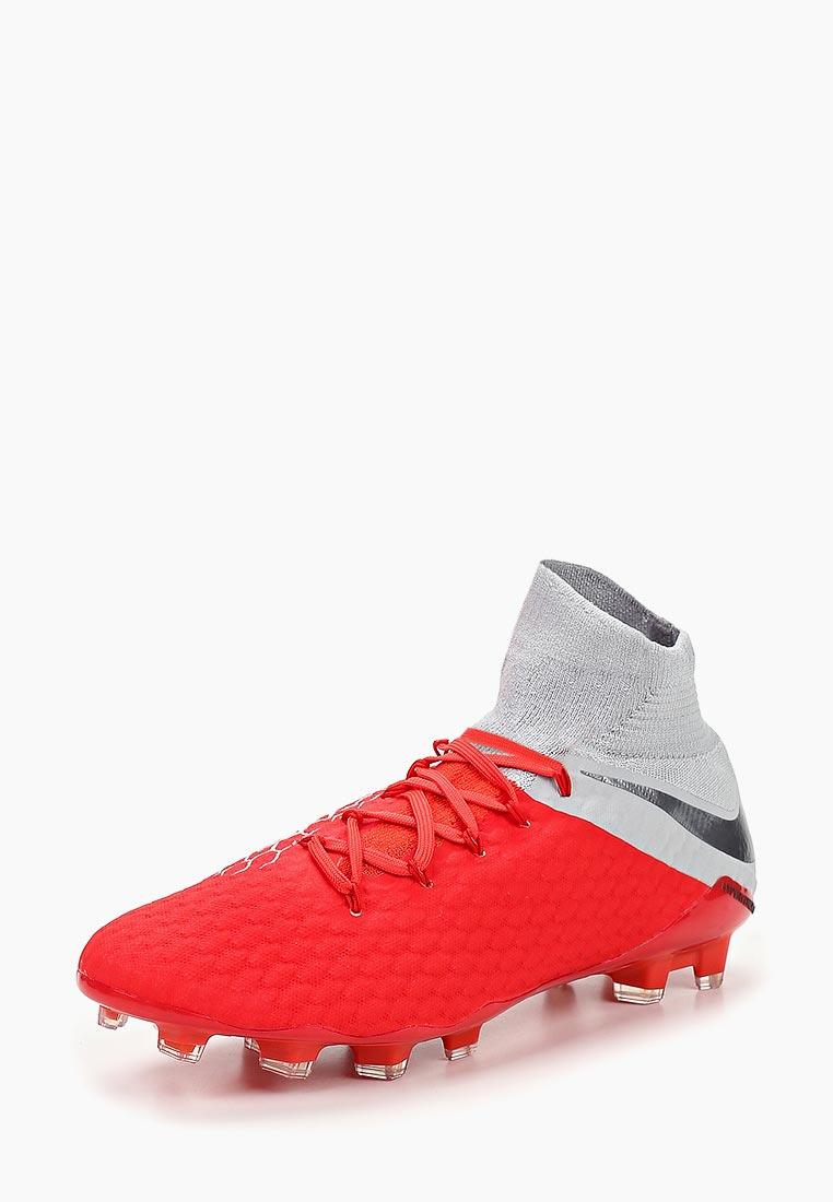 Мужские кроссовки Nike (Найк) AJ3802-600