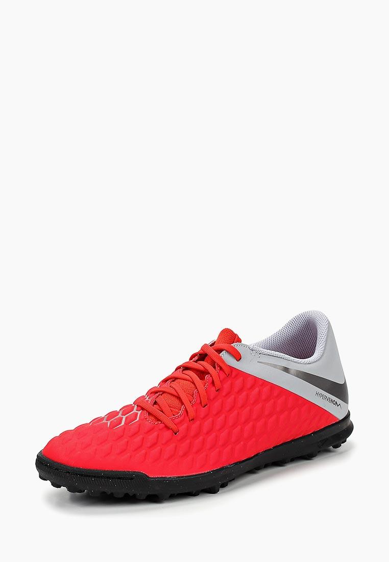 Мужские кроссовки Nike (Найк) AJ3811-600