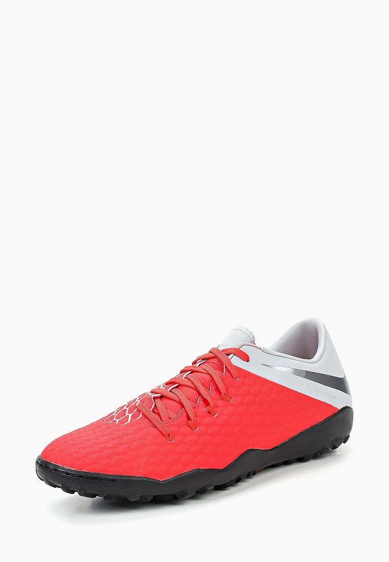Мужские кроссовки Nike (Найк) AJ3815-600