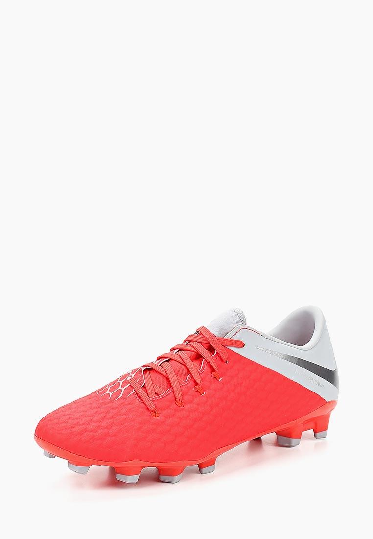 Мужские кроссовки Nike (Найк) AJ4120-600