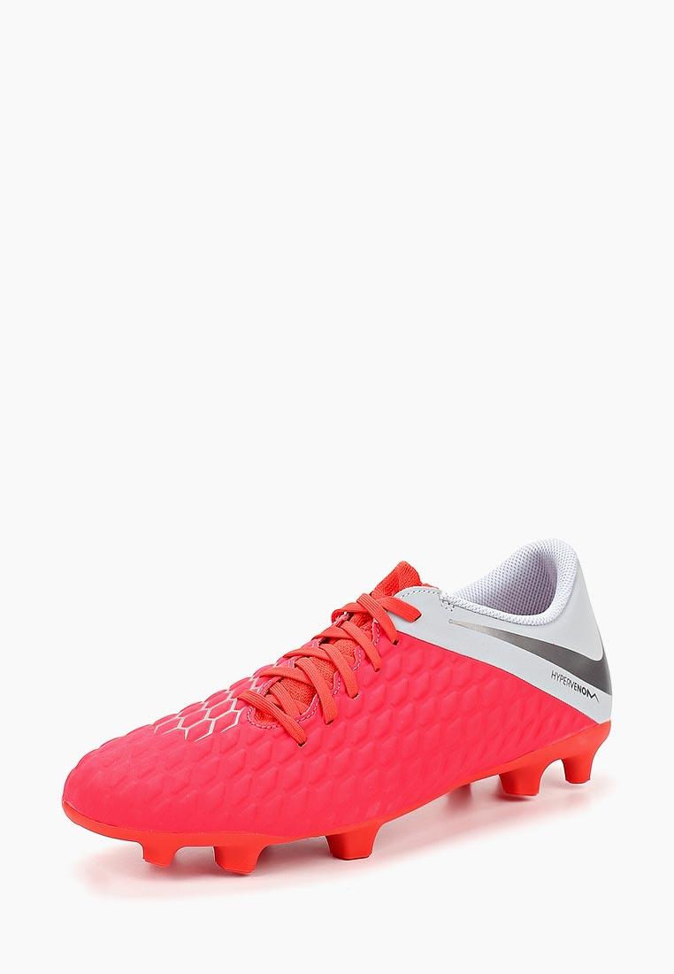Мужские кроссовки Nike (Найк) AJ4145-600