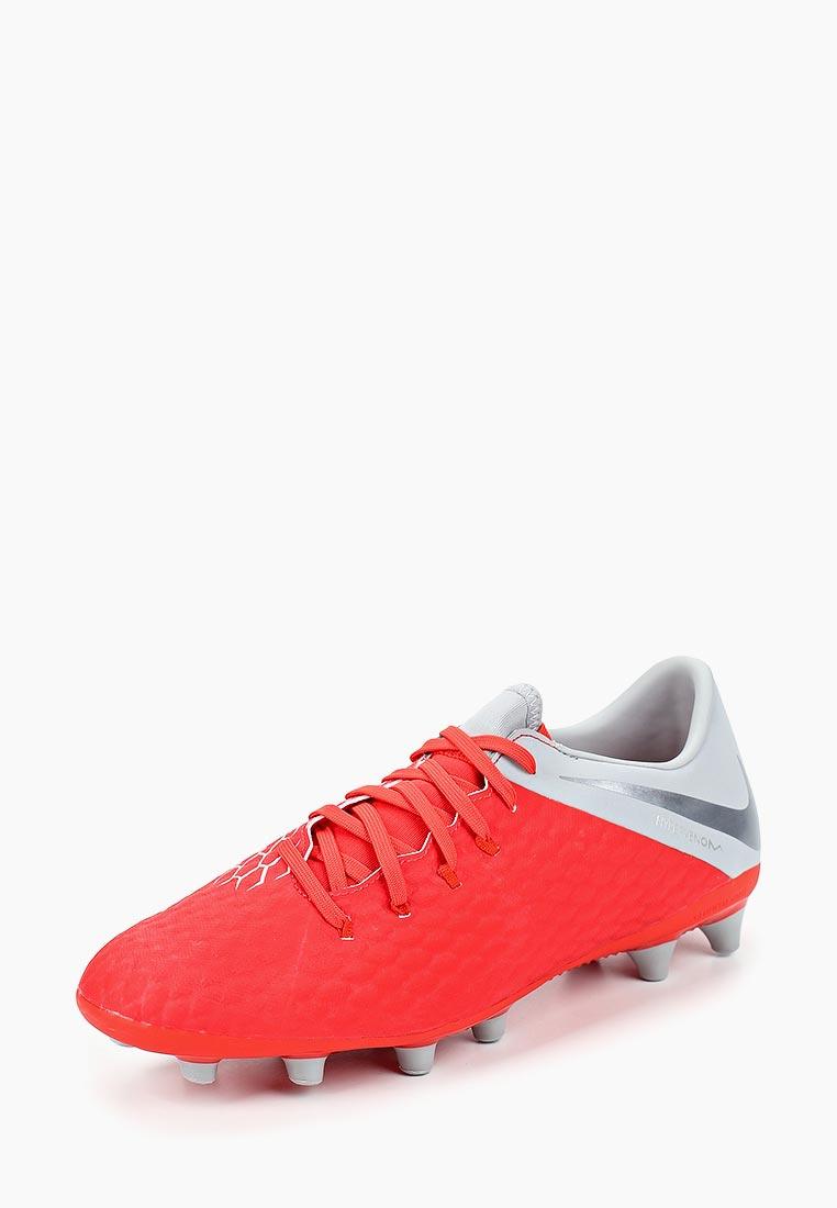 Мужские кроссовки Nike (Найк) AJ6710-600