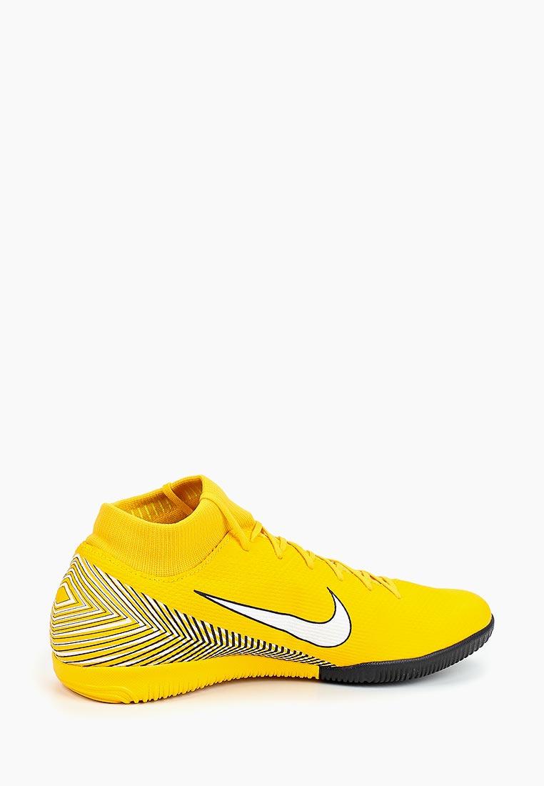 Мужские кроссовки Nike (Найк) AO9468-710: изображение 2