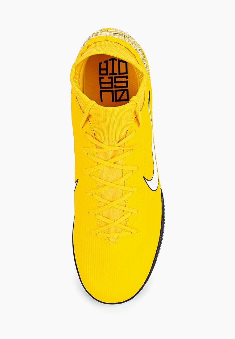 Мужские кроссовки Nike (Найк) AO9468-710: изображение 4