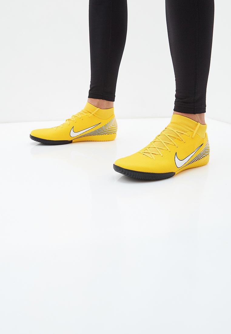 Мужские кроссовки Nike (Найк) AO9468-710: изображение 5