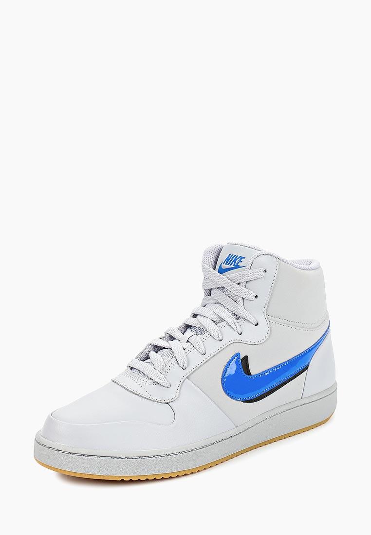 Мужские кеды Nike (Найк) AQ1771-001