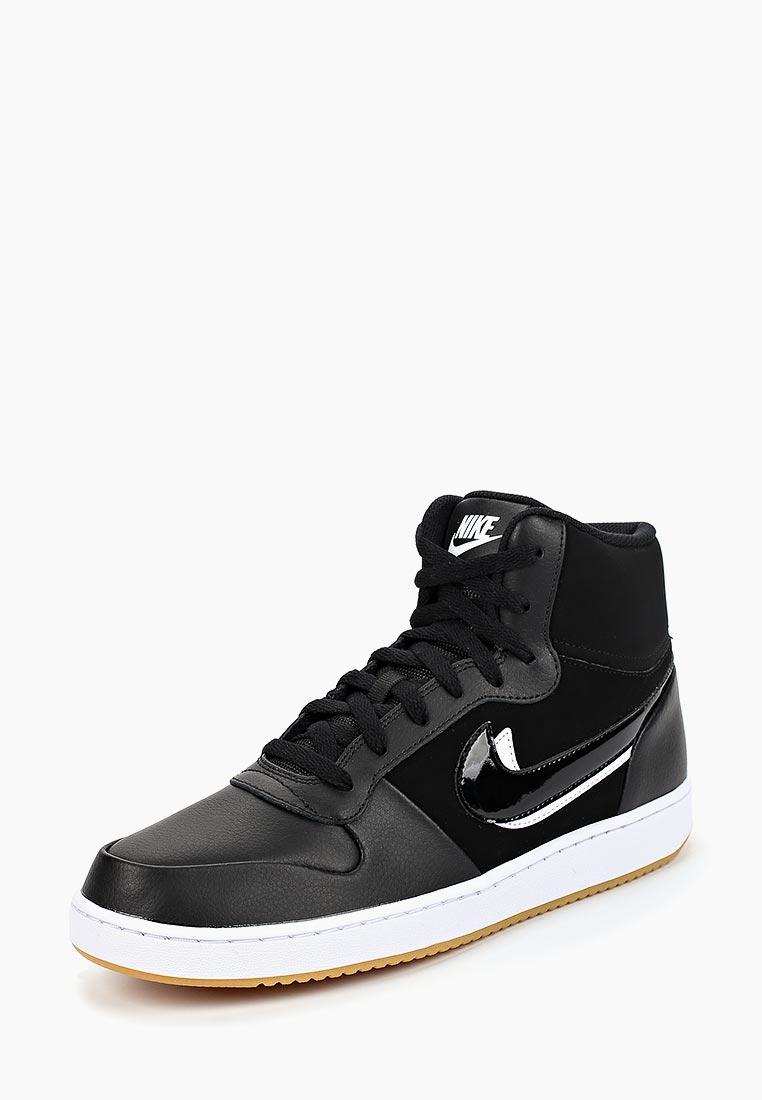 Мужские кеды Nike (Найк) AQ1771-002