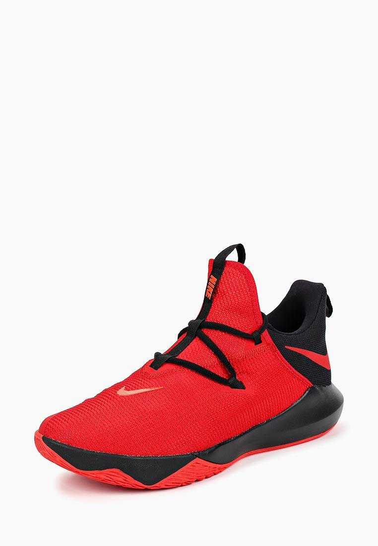 Мужские кроссовки Nike (Найк) AR0458-600