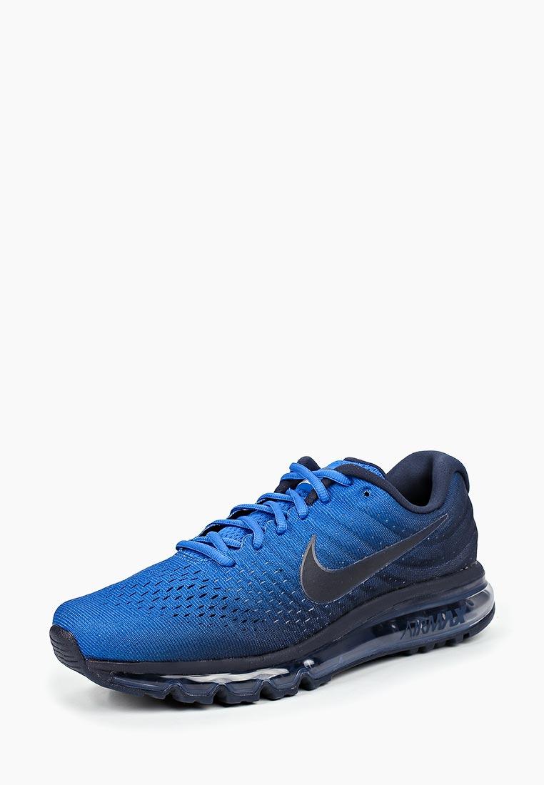 Мужские кроссовки Nike (Найк) AT0044-400