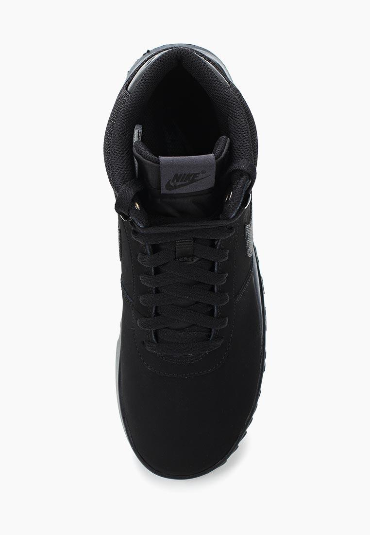 Спортивные мужские ботинки Nike (Найк) 654888-090: изображение 12