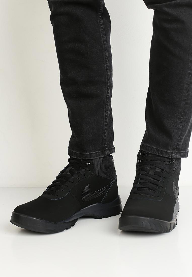 Спортивные мужские ботинки Nike (Найк) 654888-090: изображение 16