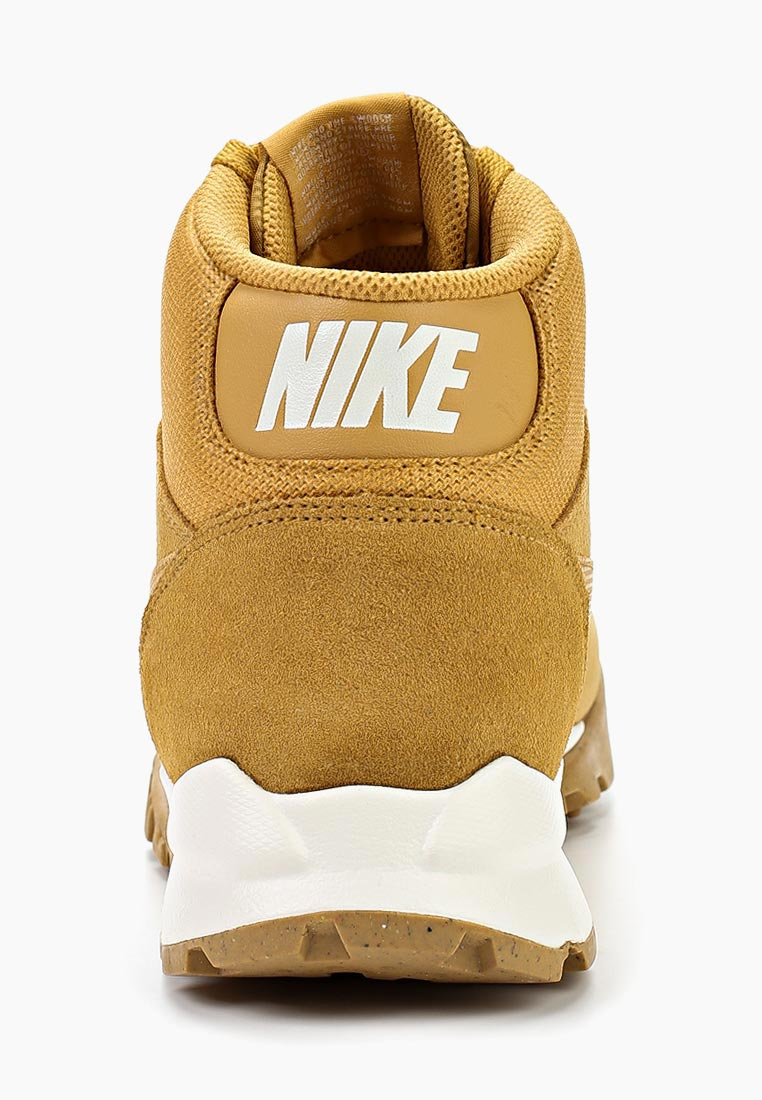 Спортивные мужские ботинки Nike (Найк) 654888-727: изображение 9