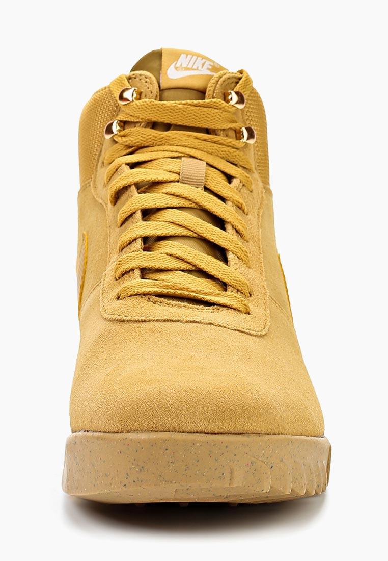Спортивные мужские ботинки Nike (Найк) 654888-727: изображение 11