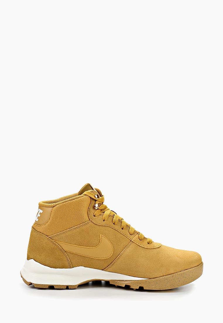 Спортивные мужские ботинки Nike (Найк) 654888-727: изображение 12