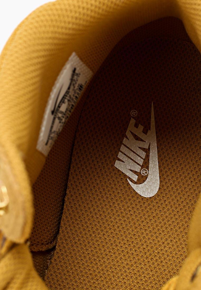 Спортивные мужские ботинки Nike (Найк) 654888-727: изображение 14