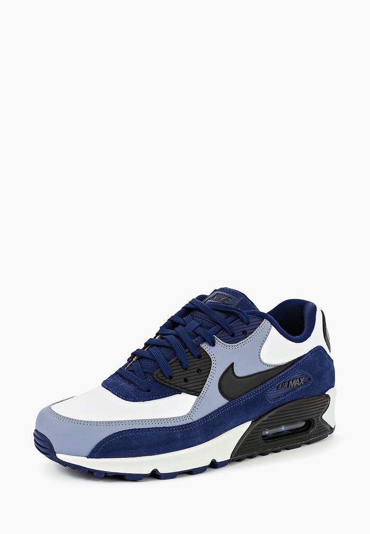 Мужские кроссовки Nike (Найк) 302519-400