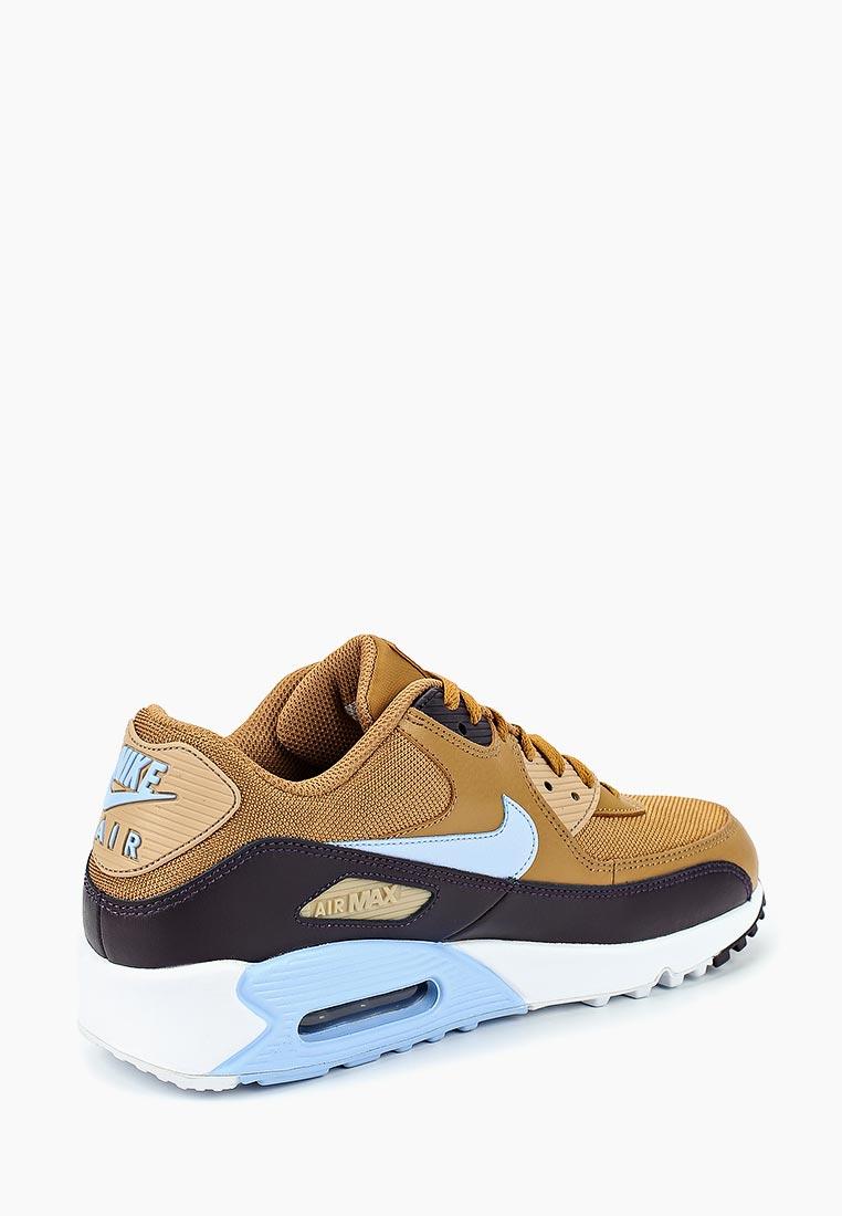 Мужские кроссовки Nike (Найк) AJ1285-202: изображение 2