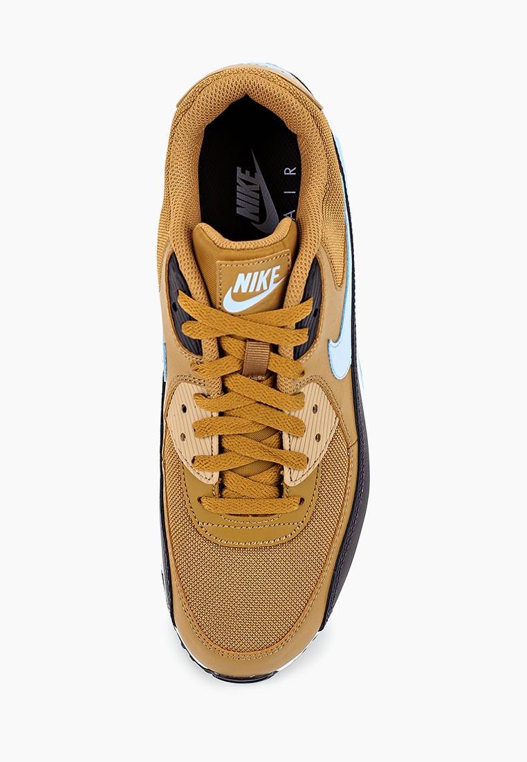 Мужские кроссовки Nike (Найк) AJ1285-202: изображение 4