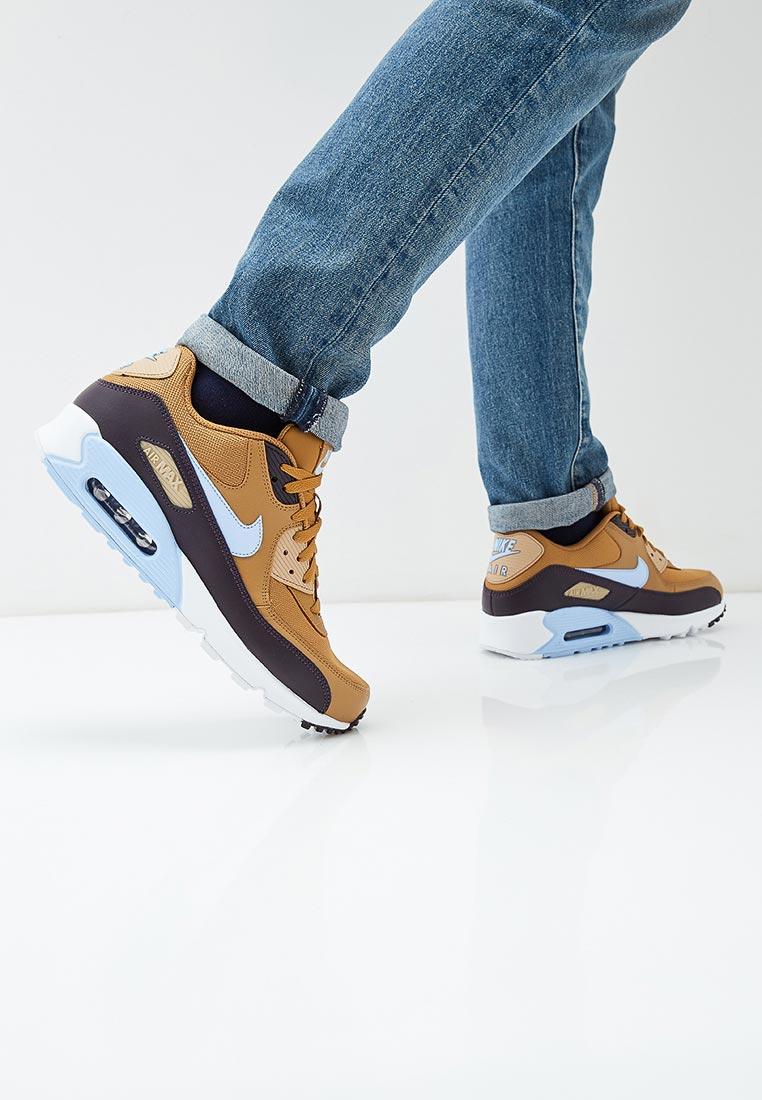 Мужские кроссовки Nike (Найк) AJ1285-202: изображение 5