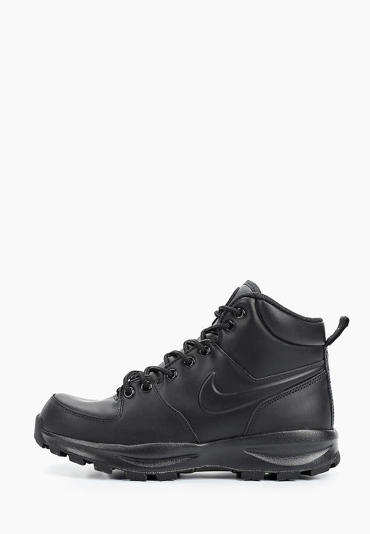 Спортивные мужские ботинки Nike (Найк) 454350