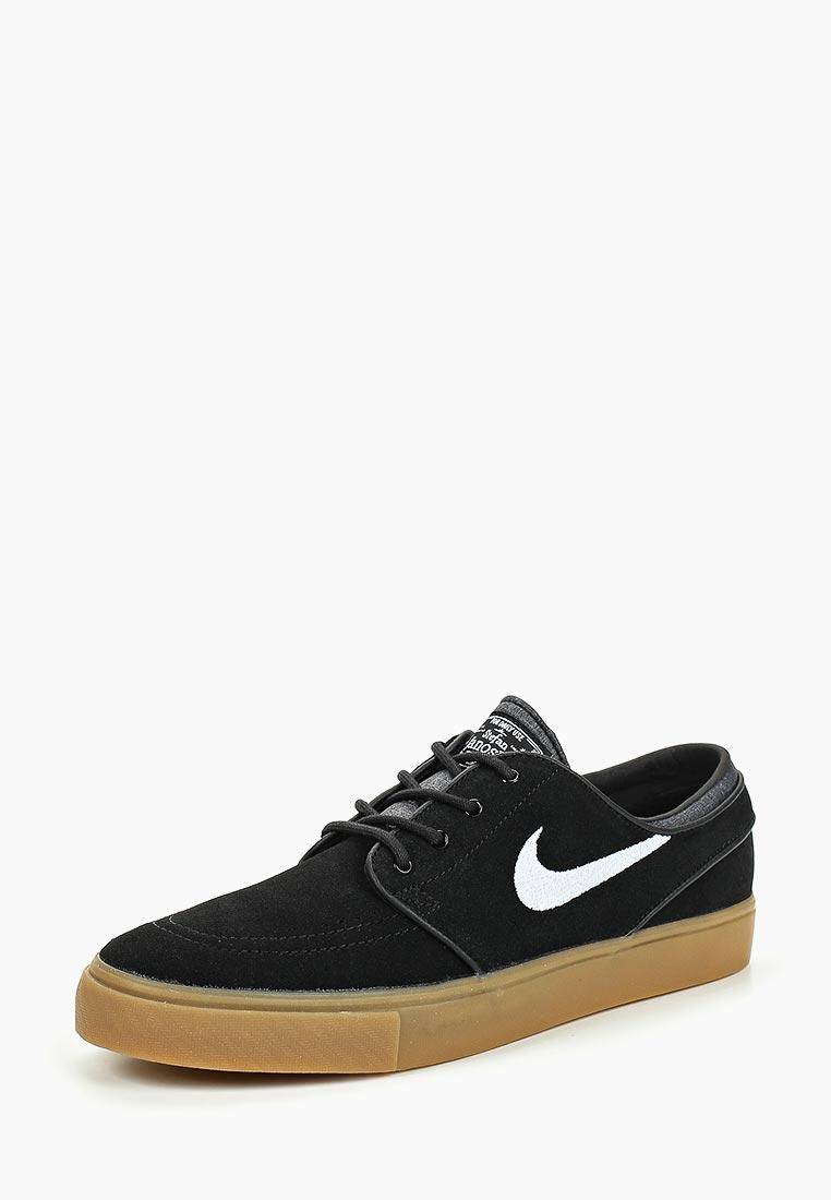 Мужские кеды Nike (Найк) 333824-021