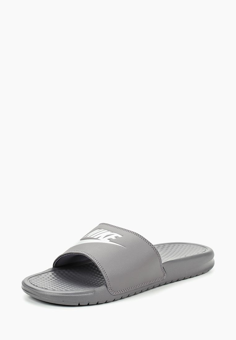 Мужские сланцы Nike (Найк) 343880-020
