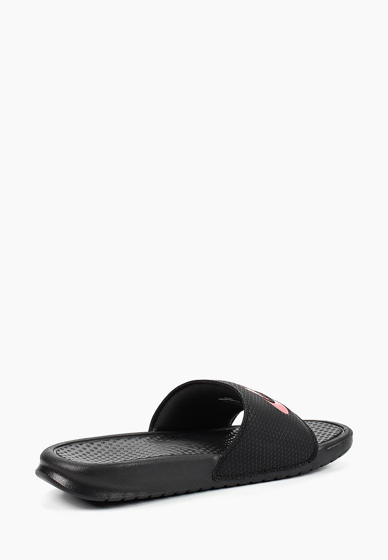 Мужские сланцы Nike (Найк) 343880-060