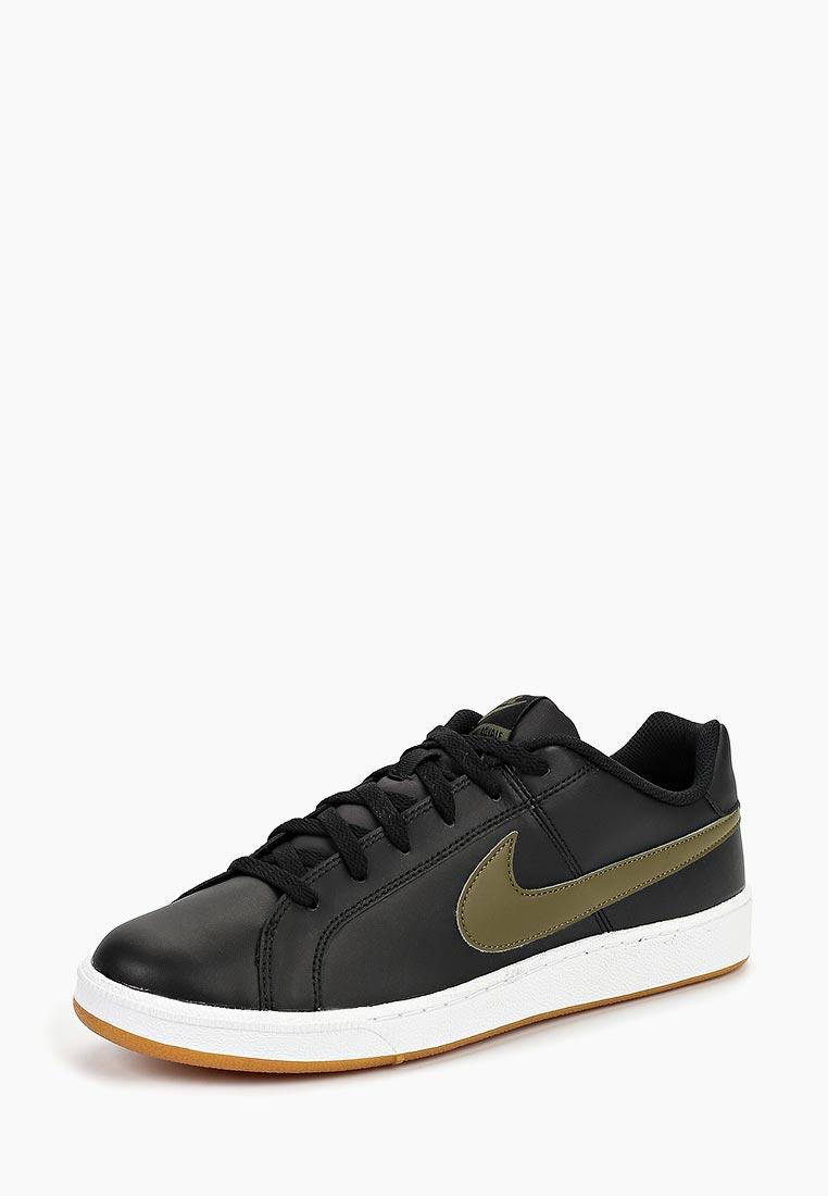 Мужские кеды Nike (Найк) 749747-008