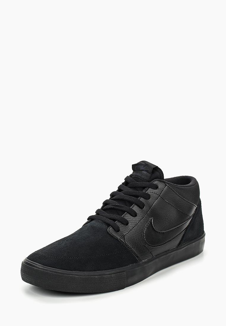 Мужские кеды Nike (Найк) 923198-001