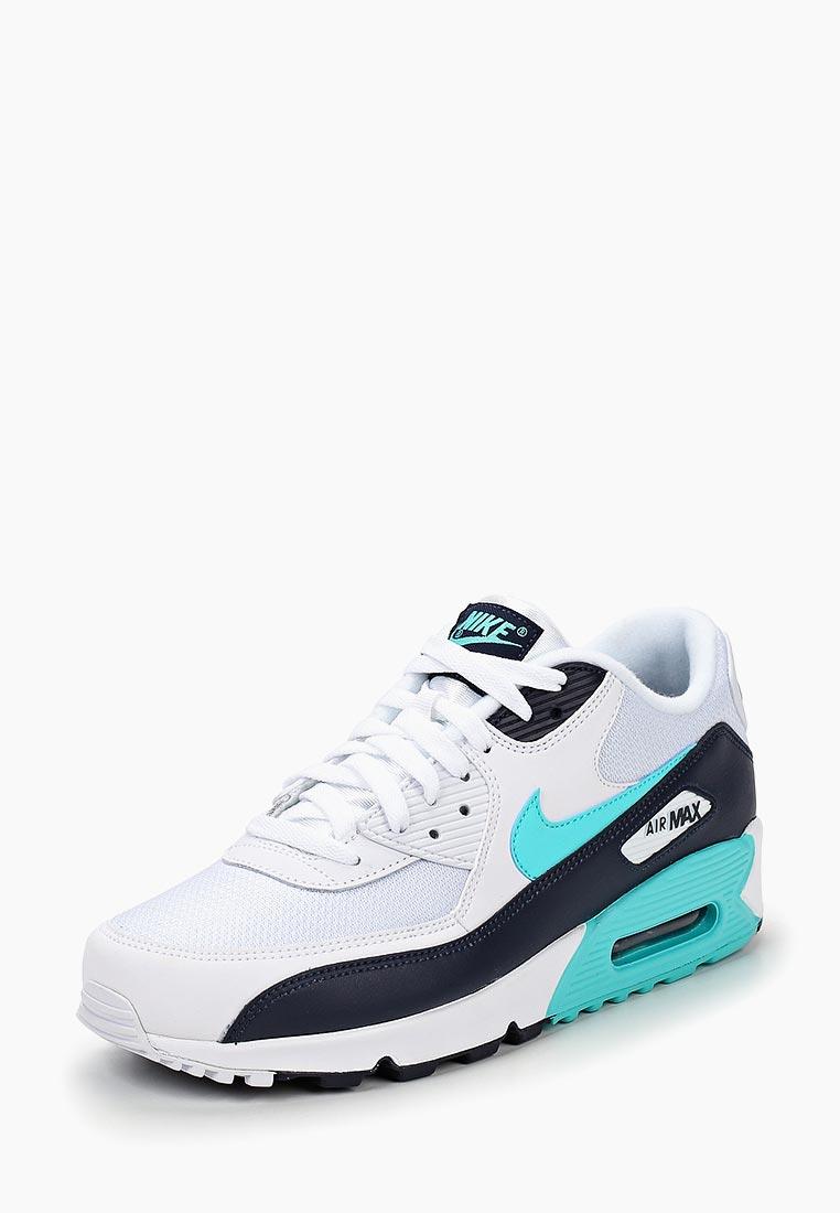 Мужские кроссовки Nike (Найк) AJ1285-102