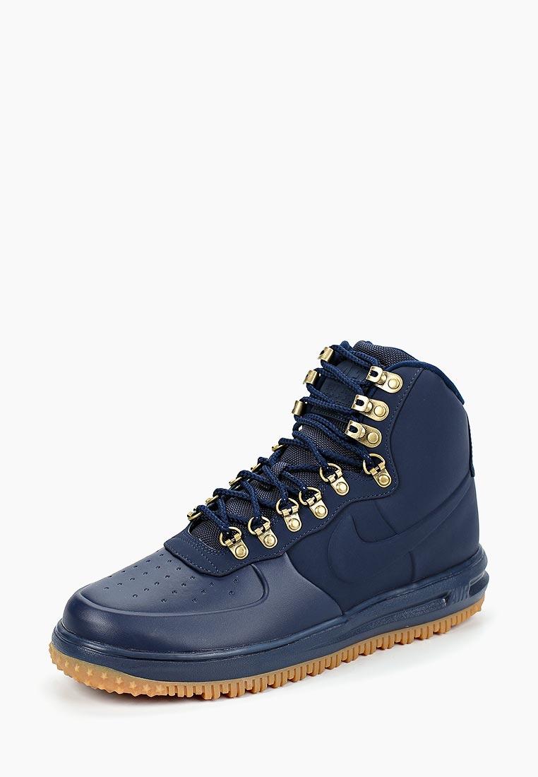 Мужские ботинки Nike (Найк) BQ7930-400
