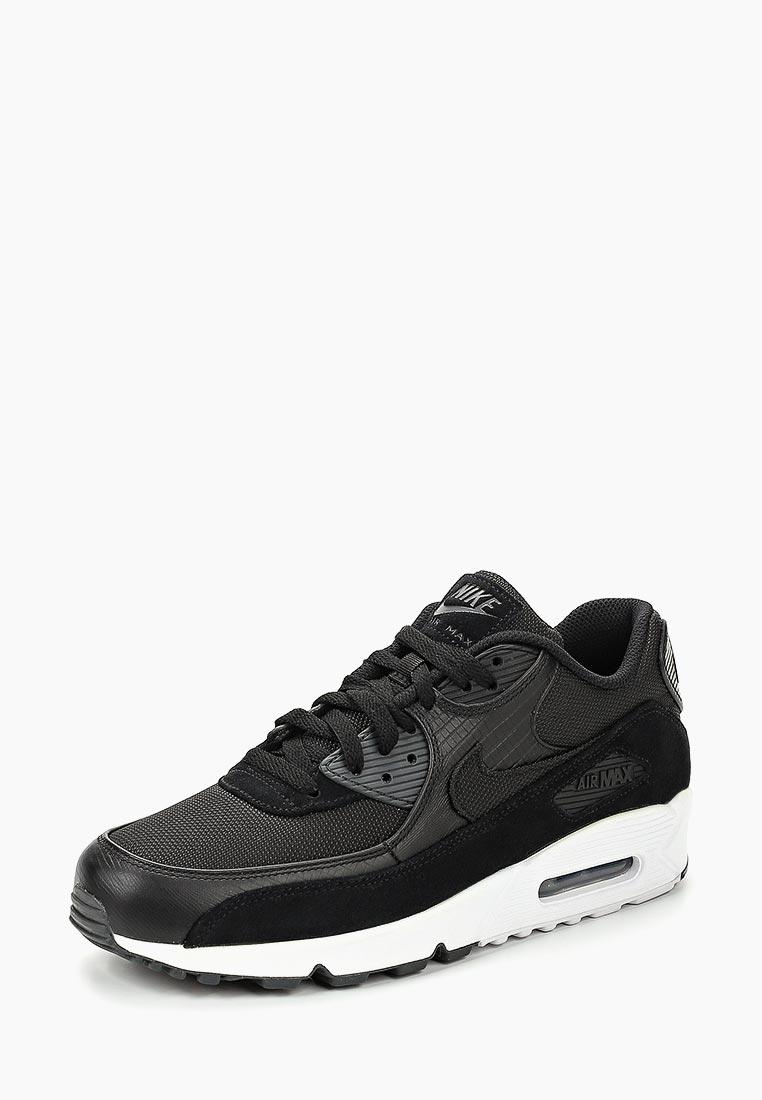 Nike (Найк) 700155-014: изображение 1