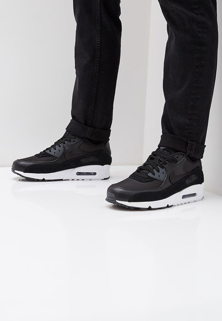 Nike (Найк) 700155-014: изображение 5