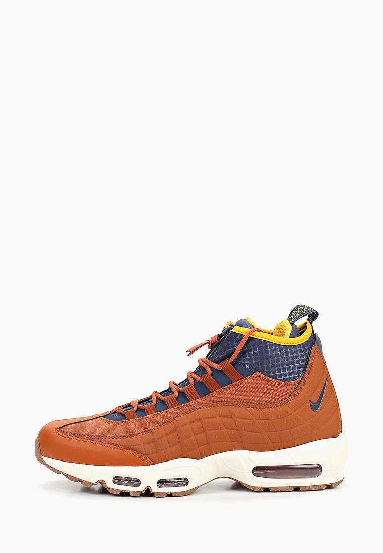 Мужские кроссовки Nike (Найк) 806809-204