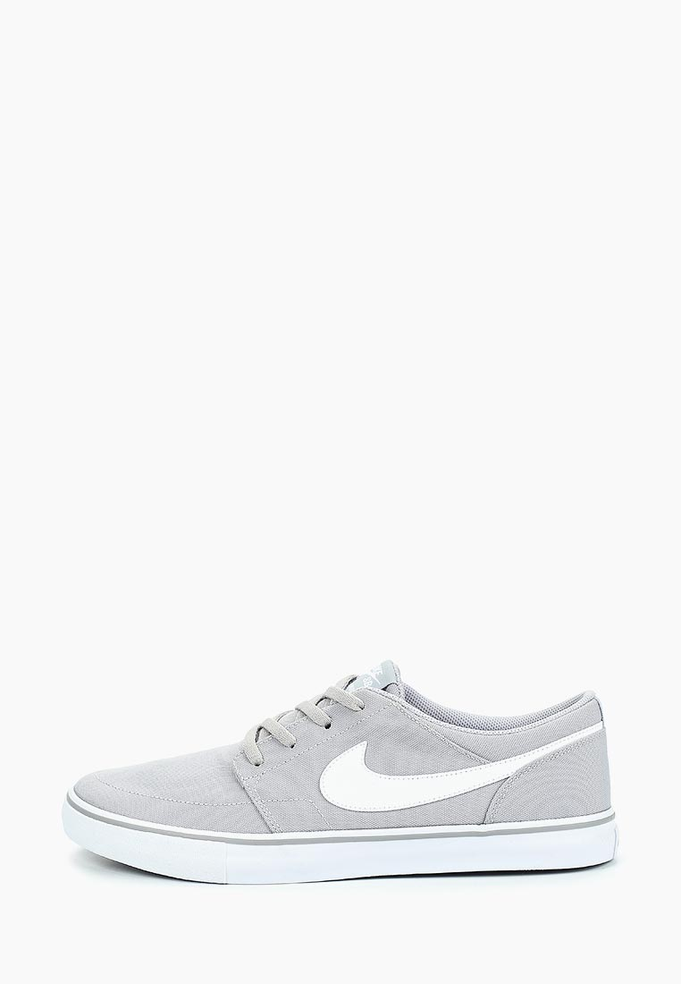 Мужские кеды Nike (Найк) 880268-011