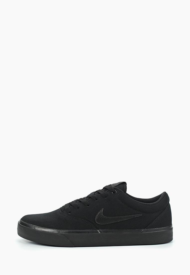 Мужские кеды Nike (Найк) CD6279