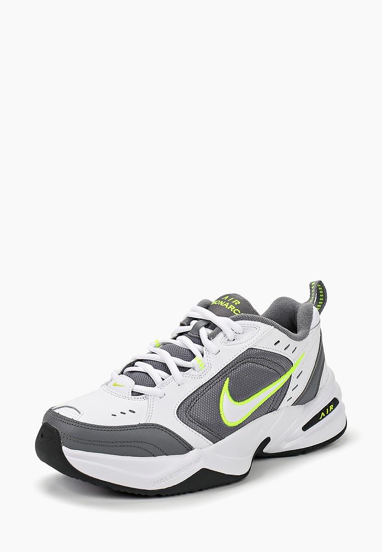 Женские кроссовки Nike (Найк) 415445: изображение 7