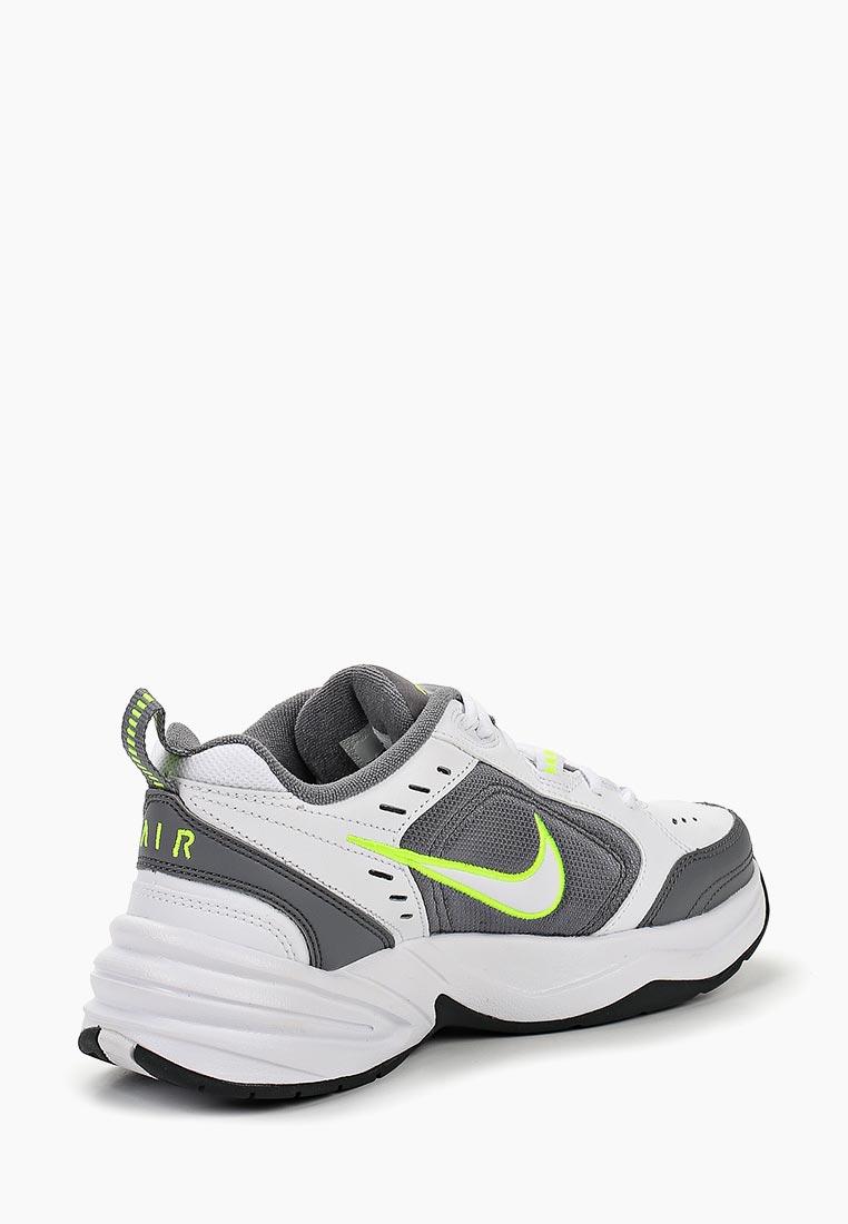Женские кроссовки Nike (Найк) 415445: изображение 8