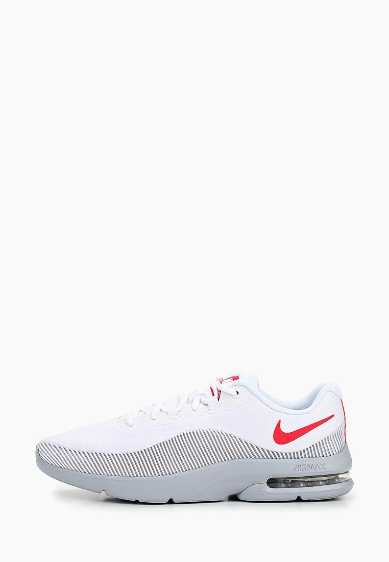 Мужские кроссовки Nike (Найк) AA7396-102