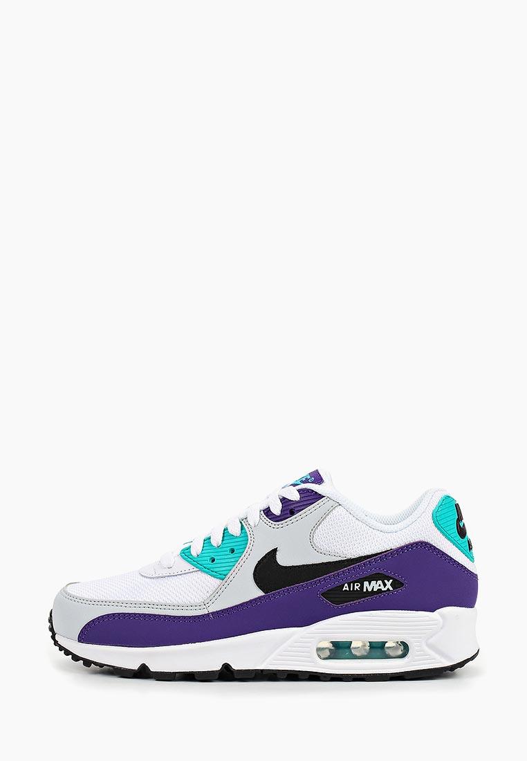 Мужские кроссовки Nike (Найк) AJ1285