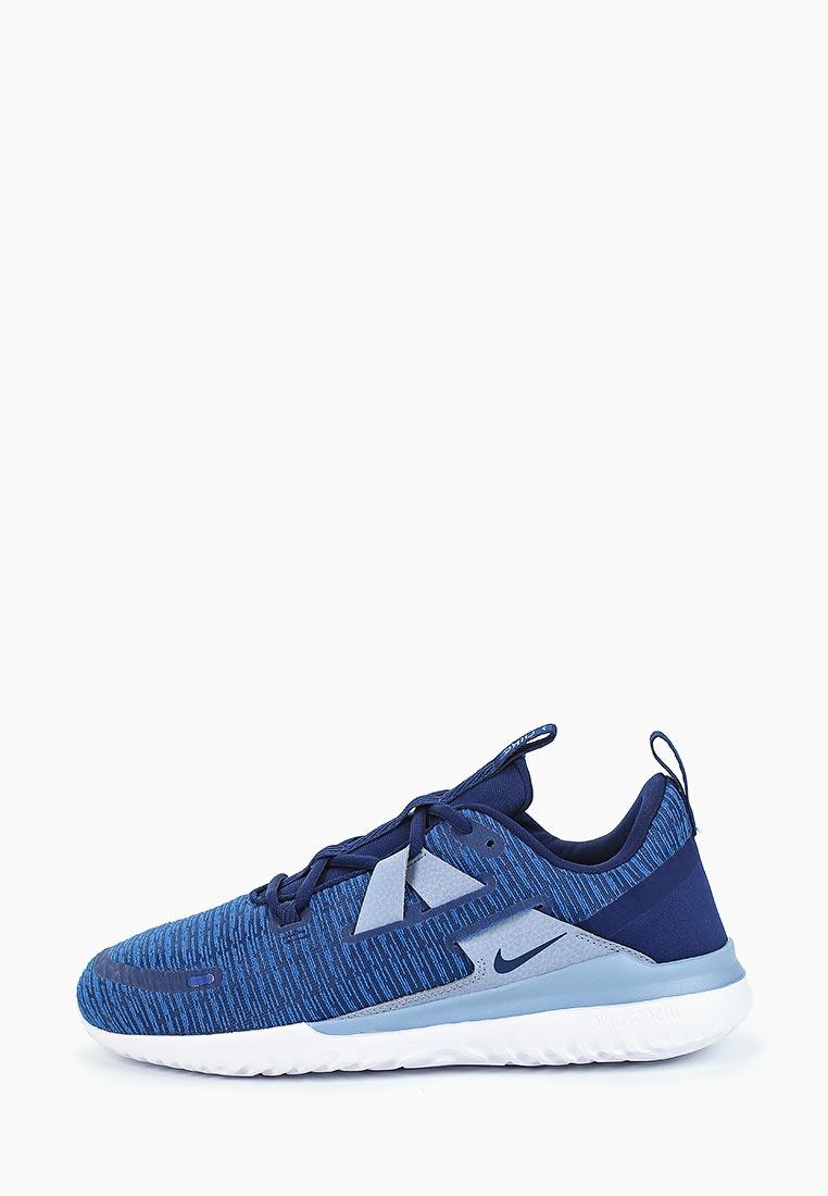 Мужские кроссовки Nike (Найк) AJ5903-400