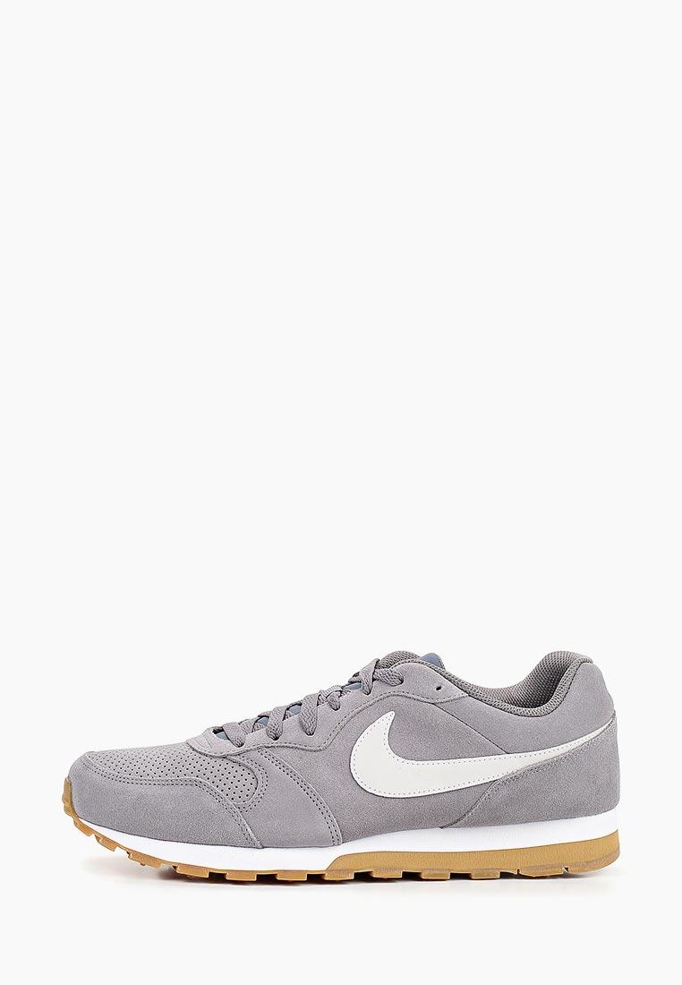 Мужские кроссовки Nike (Найк) AQ9211-002