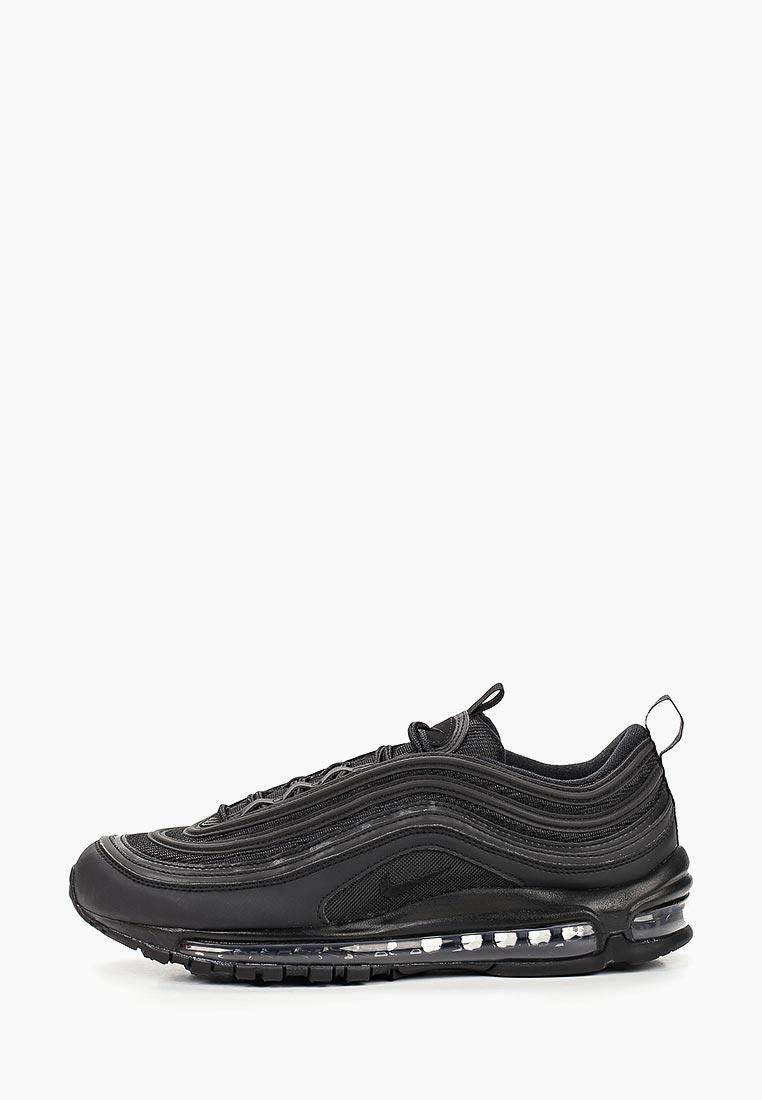 Мужские кроссовки Nike (Найк) BQ4567