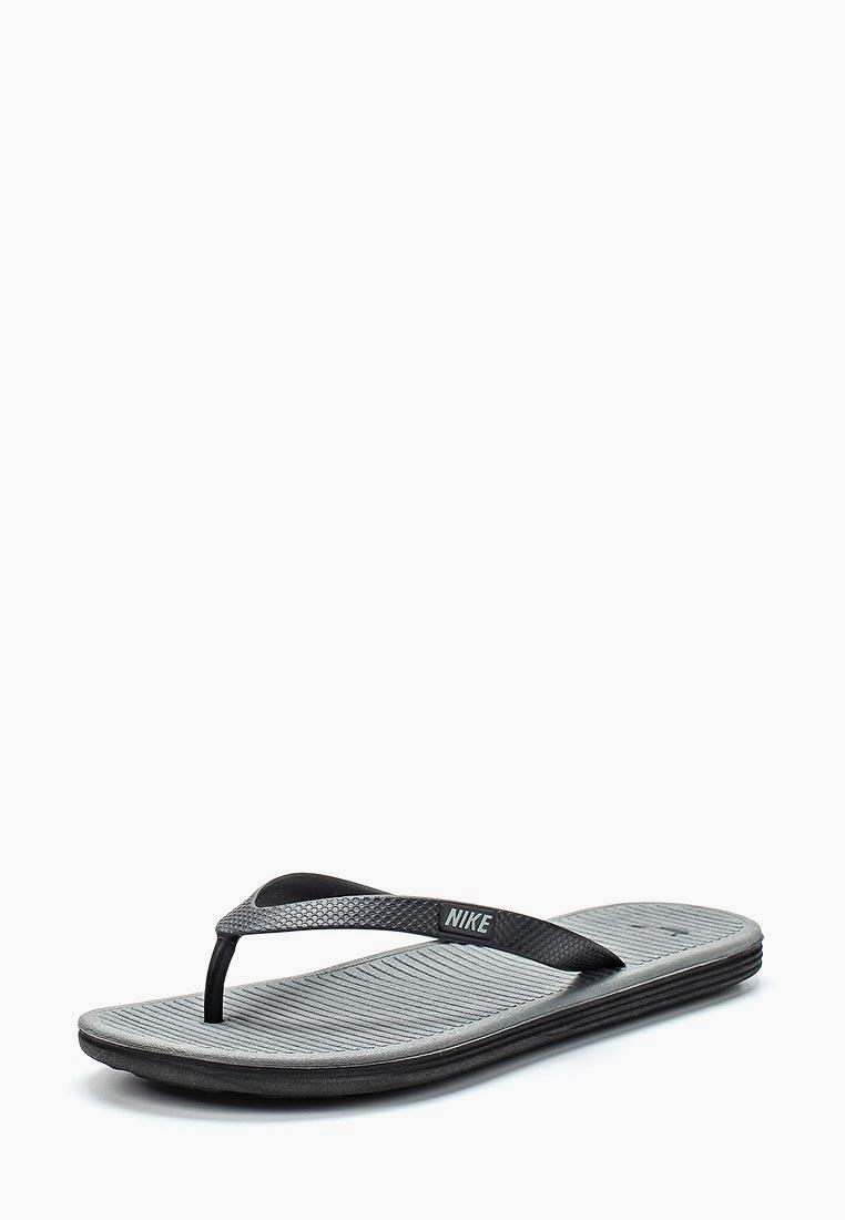 Мужская резиновая обувь Nike (Найк) 488160-090: изображение 5