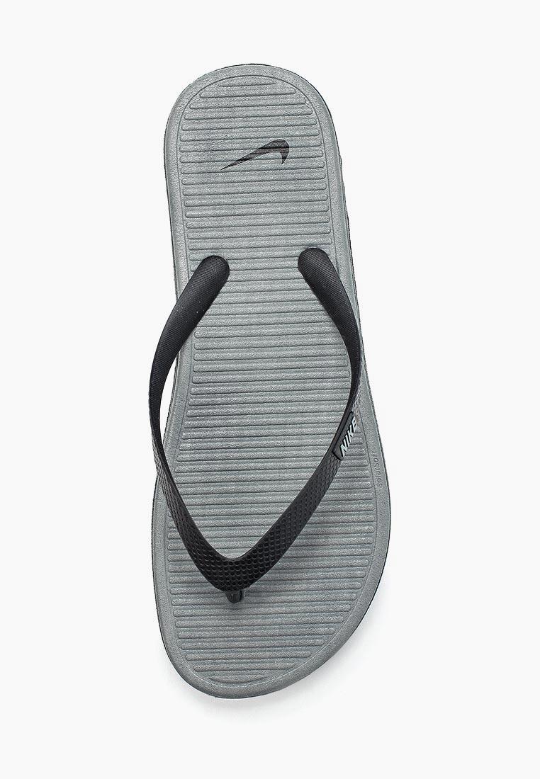 Мужская резиновая обувь Nike (Найк) 488160-090: изображение 8