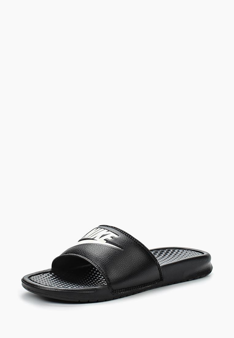 Мужская резиновая обувь Nike (Найк) 343880
