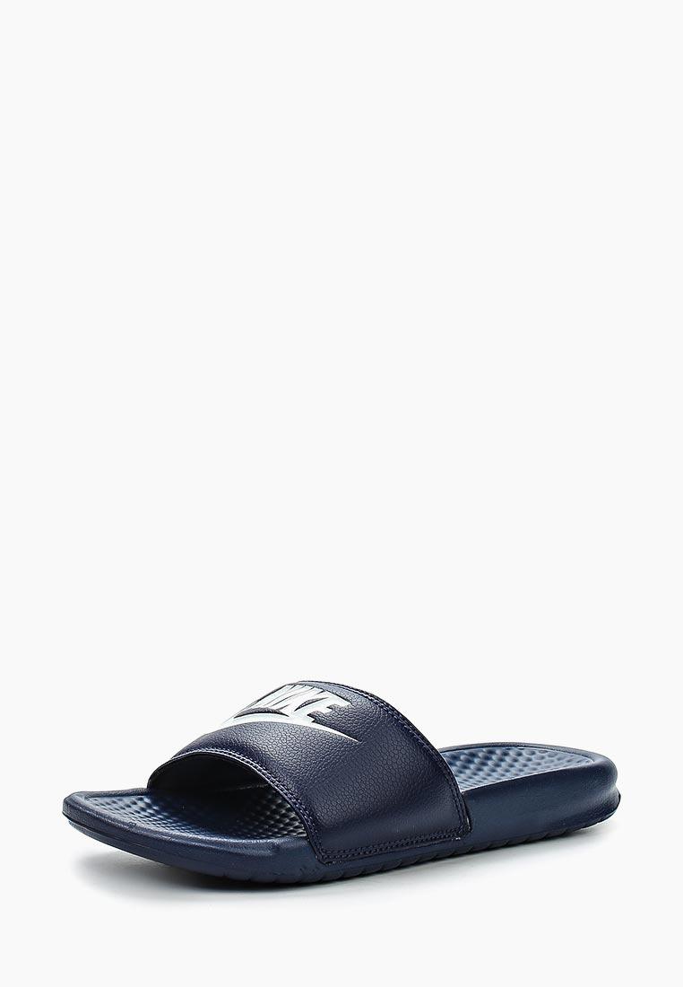 Мужская акваобувь Nike (Найк) 343880-403