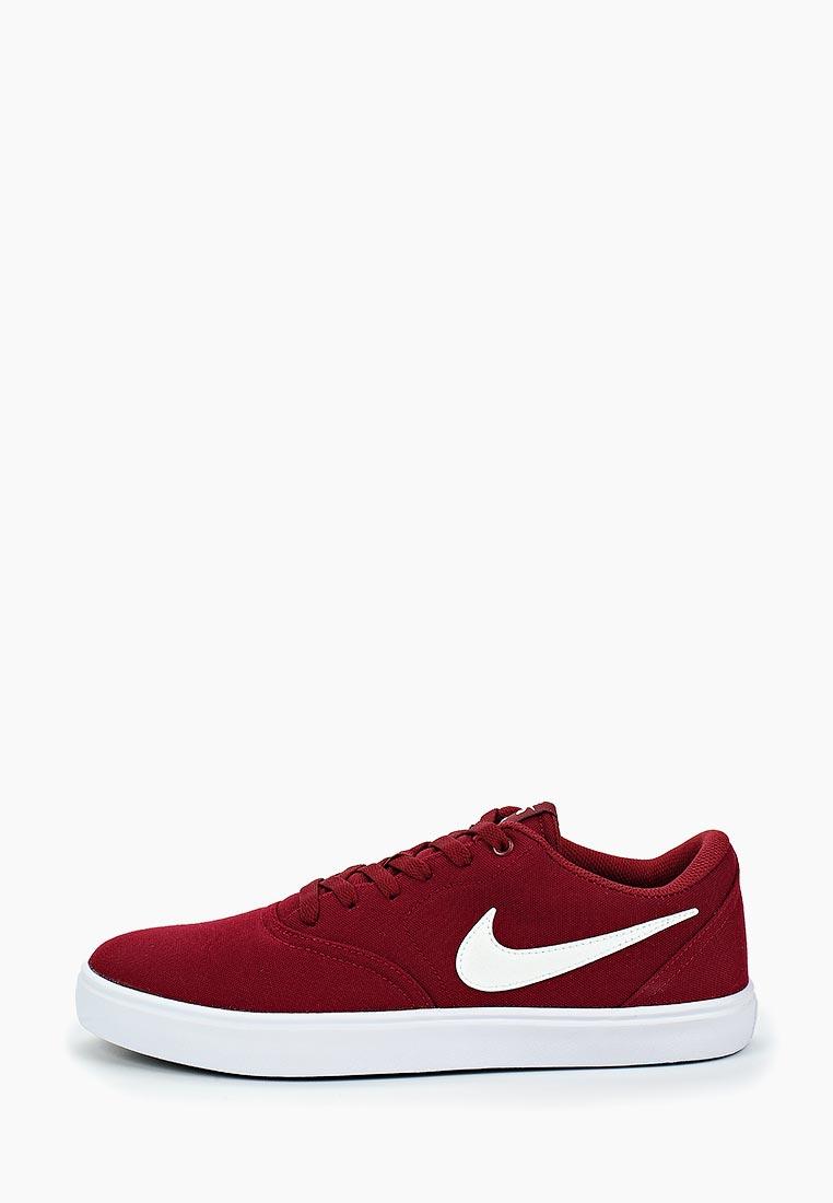 Мужские кеды Nike (Найк) 843896