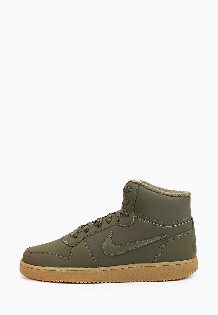 Мужские кеды Nike (Найк) AQ8125